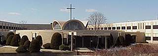 Bethlehem Catholic High School Private, coeducational high school in Bethlehem, Pennsylvania, United States