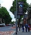 Beverley Road - Adderbury Grove junction - geograph.org.uk - 840508.jpg