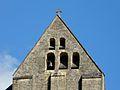 Beynac-et-Cazenac église Beynac clocher-mur (1).JPG