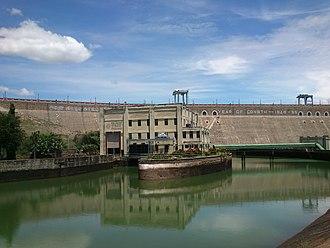 Bhavanisagar dam - Bhavanisagar Dam