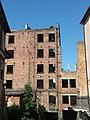 Białogard opuszczony budynek przy ulicy Młynarskiej.jpg
