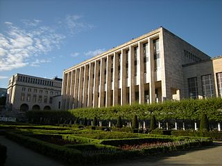 Royal Library of Belgium national library of Belgium