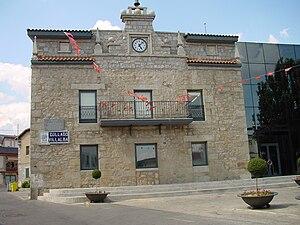 Biblioteca municipal de Collado Villalba