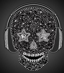 Bigbang - Tonight album cover.jpg