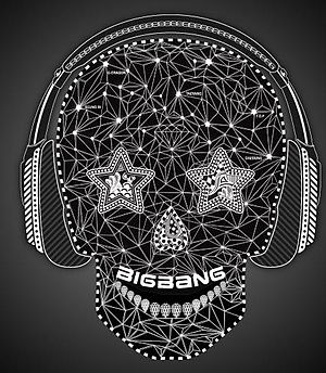 Tonight (Big Bang EP) - Image: Bigbang Tonight album cover