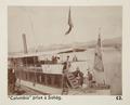 Bild från familjen von Hallwyls resa genom Egypten och Sudan, 5 november 1900 – 29 mars 1901 - Hallwylska museet - 91621.tif