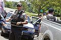 Bilderberg protest 2012 at Marriot Westfields Chantilly VA. (7332446278).jpg