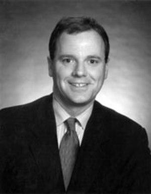 Bill Mitchell (politician) - Image: Bill Mitchell