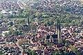 Billerbeck, Propsteikirche St. Ludgerus -- 2014 -- 7591.jpg