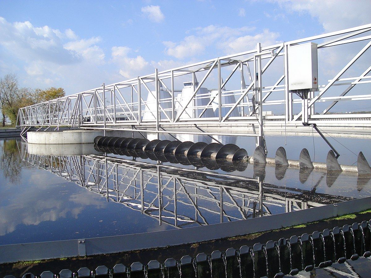 biological wastewater treatment henze pdf