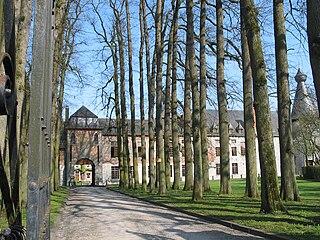 Belvédère Castle château