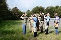 Birders visit Fort Indiantown Gap 150527-F-ZT651-001.jpg