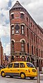 Bittles Bar - Victoria Square, Belfast (Beside The Jaffe Fountain) - panoramio.jpg