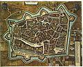Blaeu 1652 - Leeuwarden.jpg
