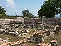 Blagoevgrad Region - Garmen Municipality - Village of Gurmen - Nicopolis ad Nestum (2).jpg