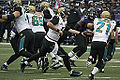 Blake Bortles hands off to Toby Gerhart vs. Ravens 2014.jpg