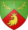 Blason Margny 08.svg