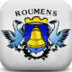Coat of arms of Roumens