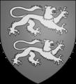 Blason Sceau fr Guillaume II de Clermont Dauphin Auvergne.png