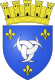 Coat of arms of Rocroi