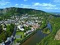 Blick vom Rheingrafenstein auf den Ortsteil Bad Münster am Stein - panoramio.jpg