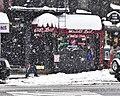 Blizzard Day in NYC (4392186092).jpg