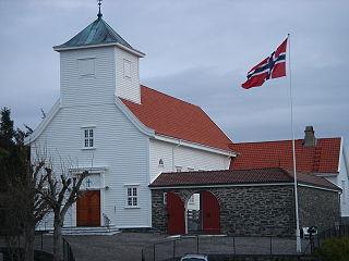 Øygarden Municipality in Vestland, Norway