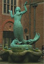 Bloye BUGS mermaid, bronze.jpg
