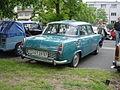Blue Škoda 1000 MB at the Szocialista Jáműipar Gyöngyszemei 2008 2.jpg