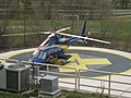 Blue helicopter (4508145465).jpg