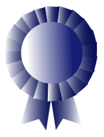 Blue ribbon2.svg