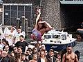 Boat advocaten boot, Canal Parade Amsterdam 2017 foto 6.JPG