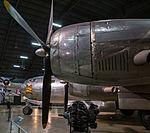 "Boeing B-29 Superfortress ""Bockscar"" (27992887191).jpg"