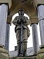 Boer War Memorial, Bellingham - geograph.org.uk - 1143320.jpg