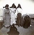 Boer women, c.1901. (22570660937).jpg