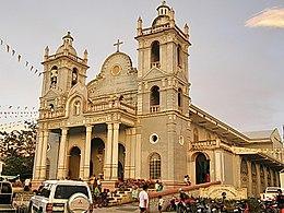 Bogo City Philippines Medical Mission February