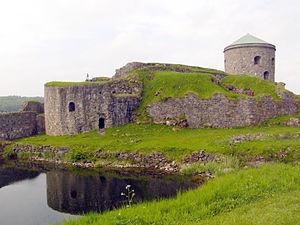 Henrich Krummedige - Krummedige took command of Bohus fortress in 1489