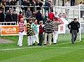Bonfire Society penalty shoot-out, Lewes FC - geograph.org.uk - 2721902.jpg