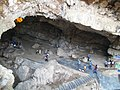 Borra Caves in Andhra Pradesh 02.jpg