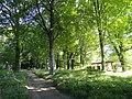 Botanischer Garten, Frankfurt am Main - DSC02414.JPG