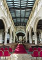 Bottesford, St Mary's church interior. (28329004301).jpg