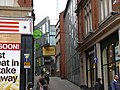 Bottle Lane Nottingham - geograph.org.uk - 1088746.jpg