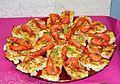 Bouchées de crevettes à l'estragon.JPG