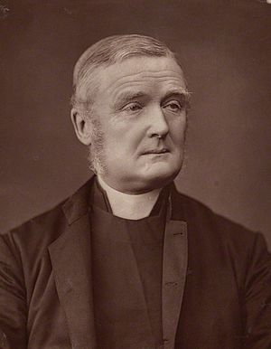 Bishop of Manchester - Image: Bp James Fraser
