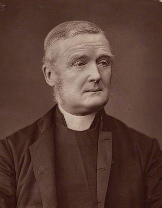 Bishop of Manchester - Image: Bp James Fraser