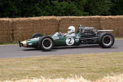 Brabham BT24 at Goodwood 2010.jpg