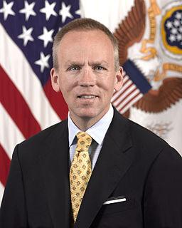 Brad Carson American politician