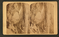 Brand's cascade, Caverns of Luray, by C. H. James.png