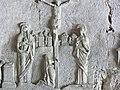 Brantôme grotte Jugement dernier crucifixion (3).jpg