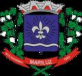 Brasão Municipal de Mariluz PR.png